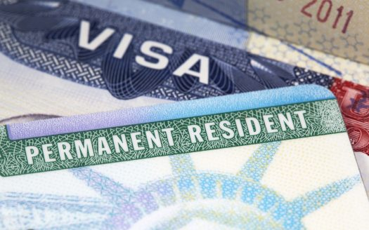 Conseguir o Green Card Estados Unidos