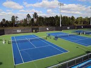 Lake Cane Tennis Center - Newimob